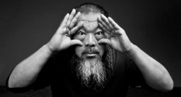 Who is the chinese artist Ai Weiwei ?