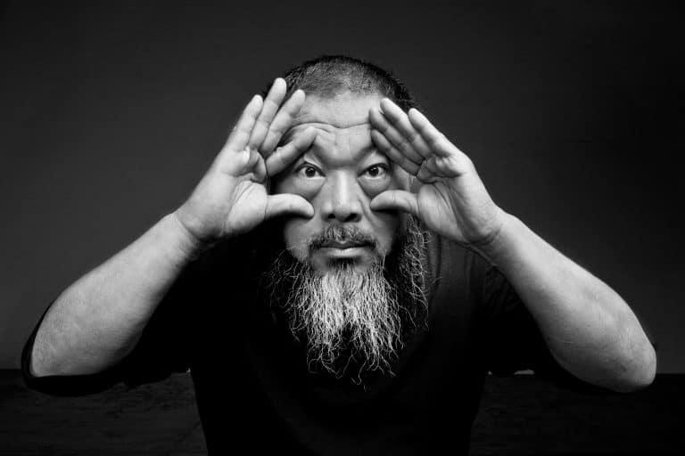 Qui est Ai Weiwei